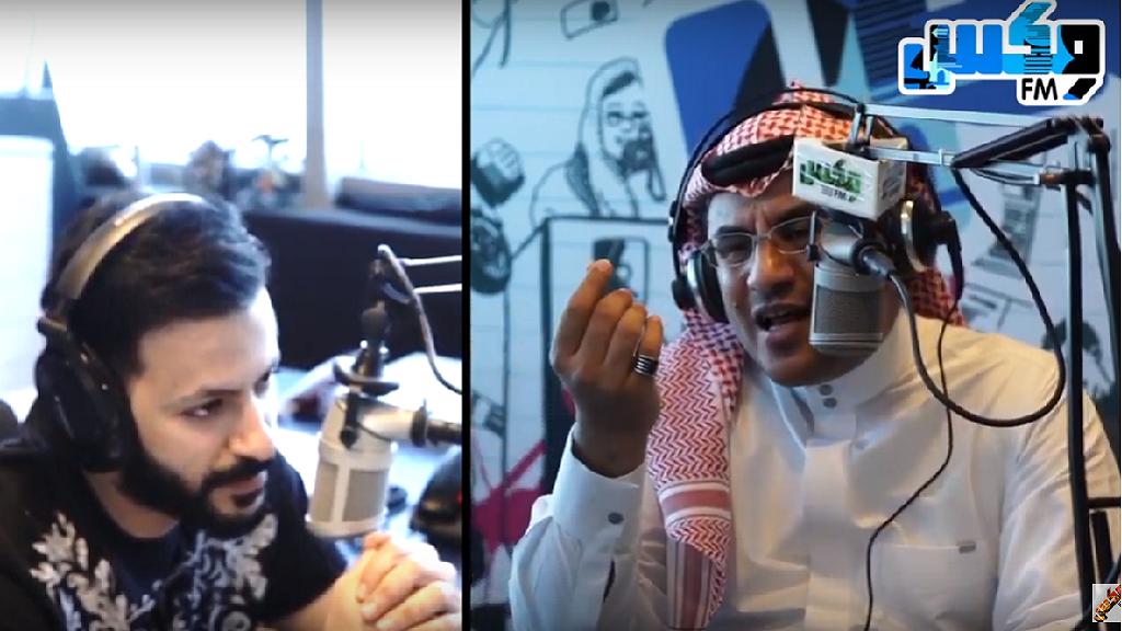ترانزيت | مقابلة مع الفنان محمد الحداد