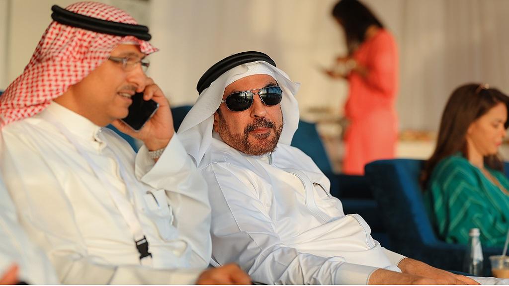 الدكتور محمد أبو الجدايل